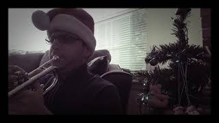 Day 21(Ding dong merrily on high): Twenty Five Days of Christmas Trumpet