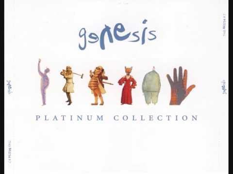 Genesis - The Platinum Collection - 2004 (Cd 1)