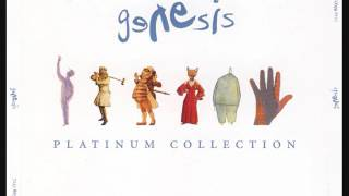 Download Genesis - The Platinum Collection - 2004 Cd 1 Mp3