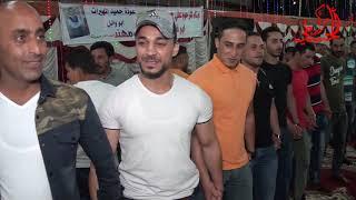 جوبي اجمل دبكات الجوبي الفنان محمد العبادي مركز الحسامي 0776497435