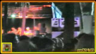 ASHANTI 3000 [be] ft brother culture - behold i dub pt10 \\ @ reggae geel \\ 01-08-09