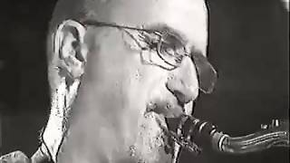 Michael Brecker Pat Metheny Special Quartet 2000 Vitoria Gasteiz.