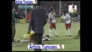 CL 2007 Ahly Cairo Vs Etoile Sportive du Sahel 1-3