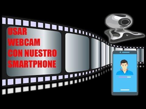 Como Usar Una Webcam Con Tu Smartphone