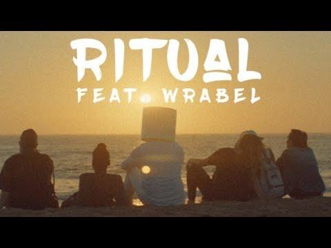 ritual-習慣---marshmello-(feat.-wrabel)-中文歌詞