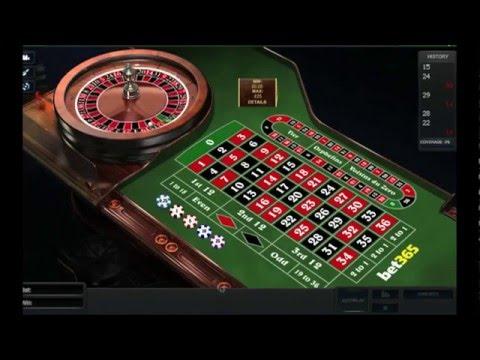 Roulette online spielen – wie das funktioniert