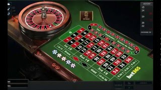 How to Win at Online Roulette, Online Casino & other online gambling games   YouTube