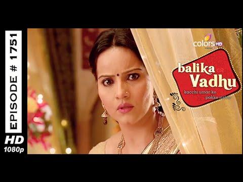 Balika Vadhu -  बालिका वधु - 28th November 2014 - Full Episode (HD)