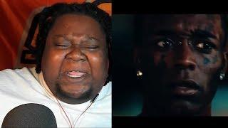UZI THE GOAT!!!! Lil Uzi Vert - Sanguine Paradise [Official Music Video] REACTION!!!