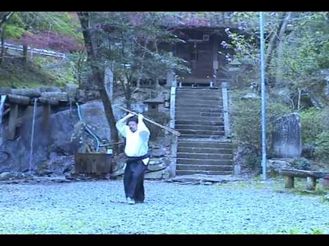 Hitohira Saito, Kata 31
