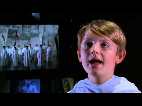 LIBERA -We are the lost - Songs of Praise   03 Aug 2014