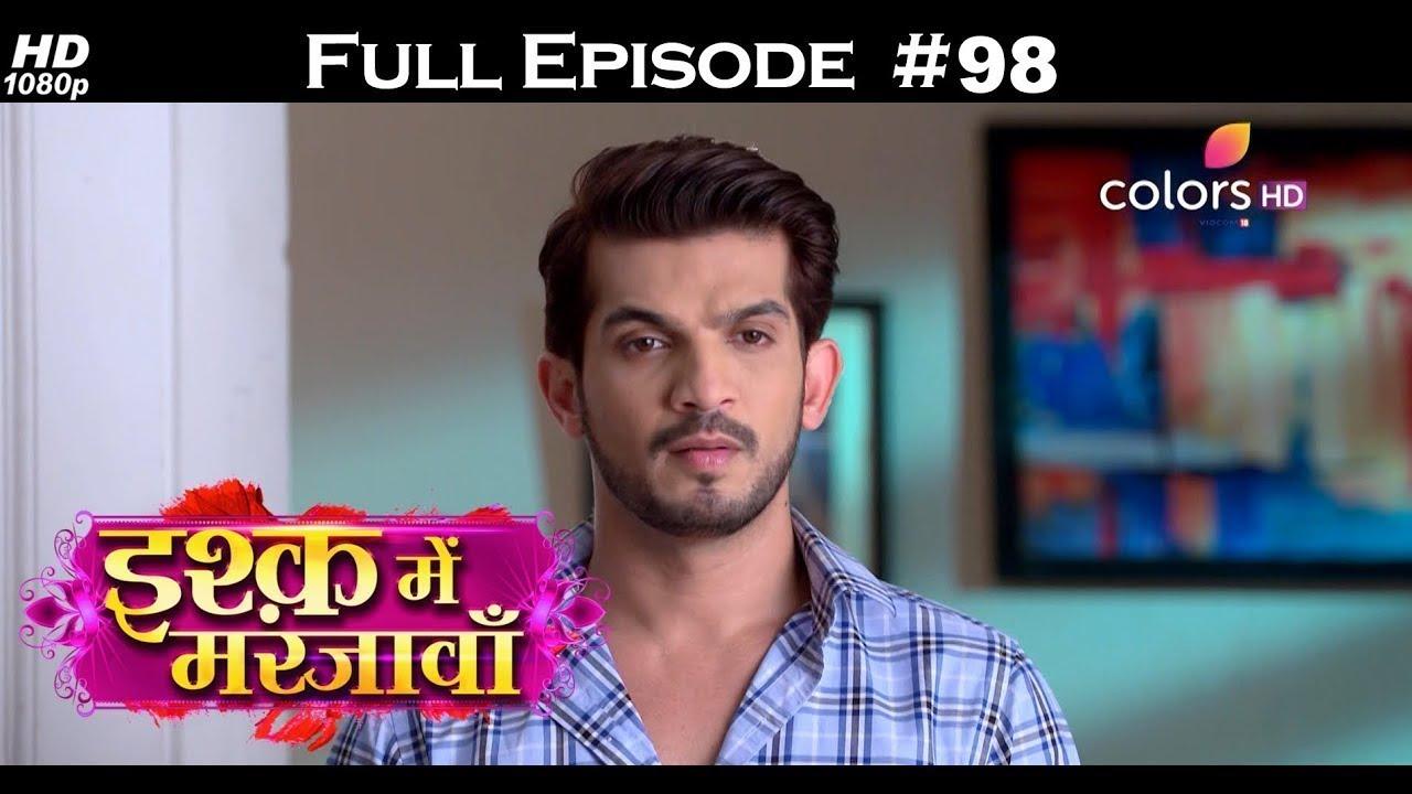 Ishq Mein Marjawan - Full Episode 98 - With English Subtitles