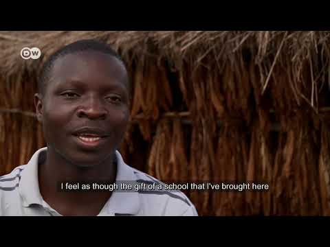 A hero from Malawi   William and the Windmills 2 2   DW Documentary
