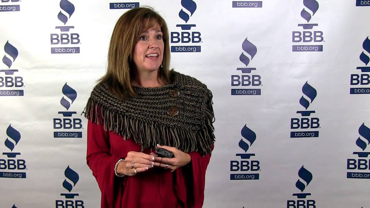 Shawn Hanley Of Howell Furniture On The BBB 1