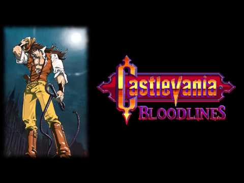 Castlevania: Bloodlines - Calling from Heaven ~ Arrange (EXTENDED)