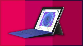Surface 3: Answers to your burning questions