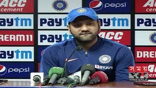 কাল অঘোষিত ফাইনাল! | বাংলাদেশ ও নিজ দল নিয়ে যা বললেন রোহিত | Rohit Sharma | BD vs IND Cricket