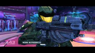 Halo: Combat Evolved Anniversary Behind the Scenes Video