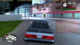 GTA SOL: Underground | Vice City development video