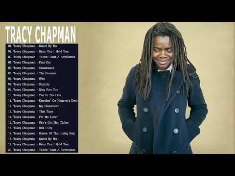 Tracy Chapman Greatest Hits Full Album - Best Of Tracy Chapman Playlist 2021