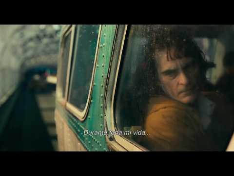 "GUASÓN - Existo 15"" - Warner Bros Pictures Latinoamérica"