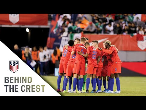 BEHIND THE CREST EP. 8 | USMNT Learns Lessons Vs. Mexico