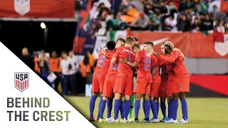 BTC: USMNT Learns Lessons vs. Mexico