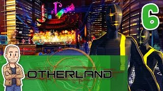 Otherland Gameplay Part 6 - New Character - Let