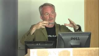 Milton Mueller   Colloquium   Oct 4 2013