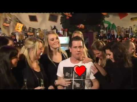 Arjon Oostrom - Ik Hou Van Alle Vrouwen