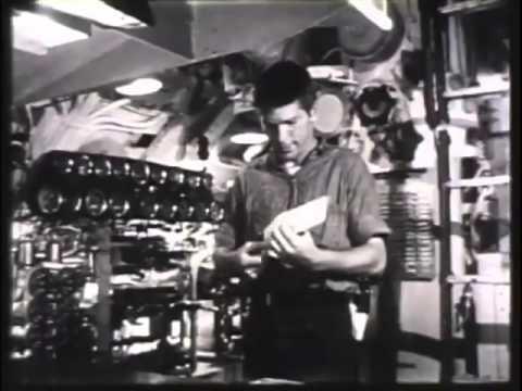 USS Barb  'The Final War Patrol'
