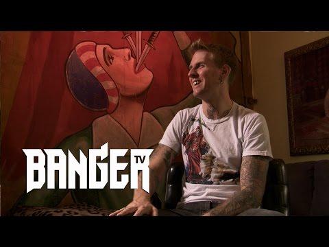 MASTODON's Brann Dailor on his prog influences | Raw & Uncut episode thumbnail