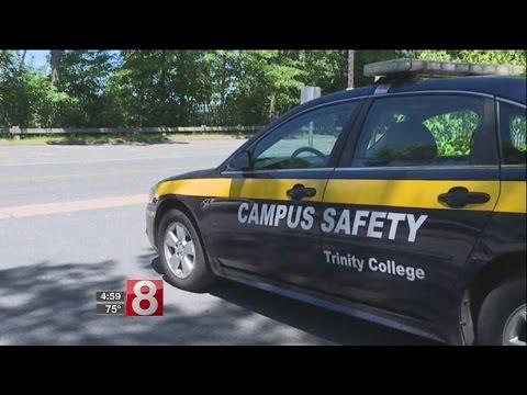 Trinity College controversy