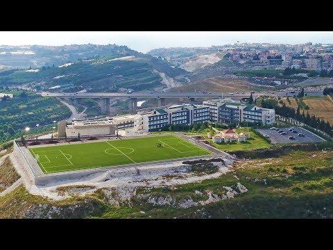 Phoenicia University