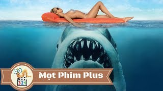 Top 10 Best Shark Movies In All Time | Best Horror Movies