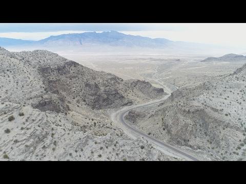 Aerial Utah