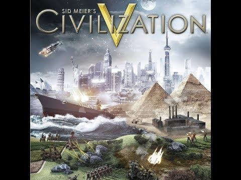 Sid Meier's Civilization v  PC