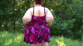 ? New Swimsuit Plus sized Edition SSBBW ?