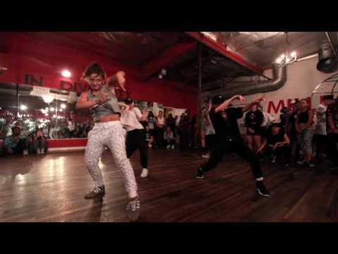 NSYNC - GONE - WILLDABEAST ADAMS Choreography - #IMMABEAST