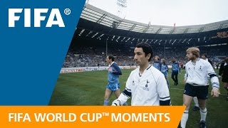 World Cup Moments: Osvaldo Ardiles