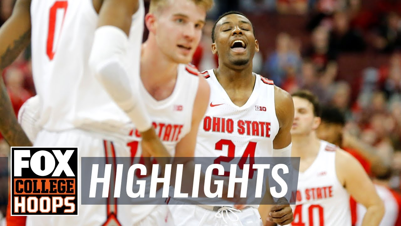 Ohio State snaps four-game skid with dominant win over Nebraska  HIGHLIGHTS