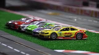 Silesia Race - Wielki Turniej Slot Cars w Silesia City Center.