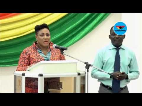 NCCE Chair's full speech at Inter-University Quiz/ Debate launch