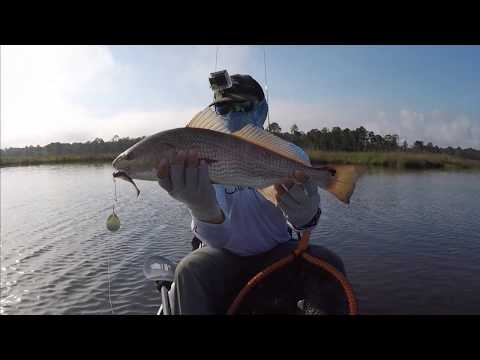 How To Make Your Own Spinnerbaits For Catching Redfish