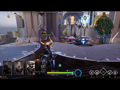 Paragon Iggy and Scorch V42.3 when team just focuses on watching you die and insult