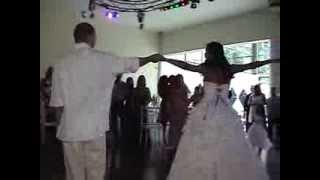 Dança Dos Noivos - Daniel e Vanessa - Oficial
