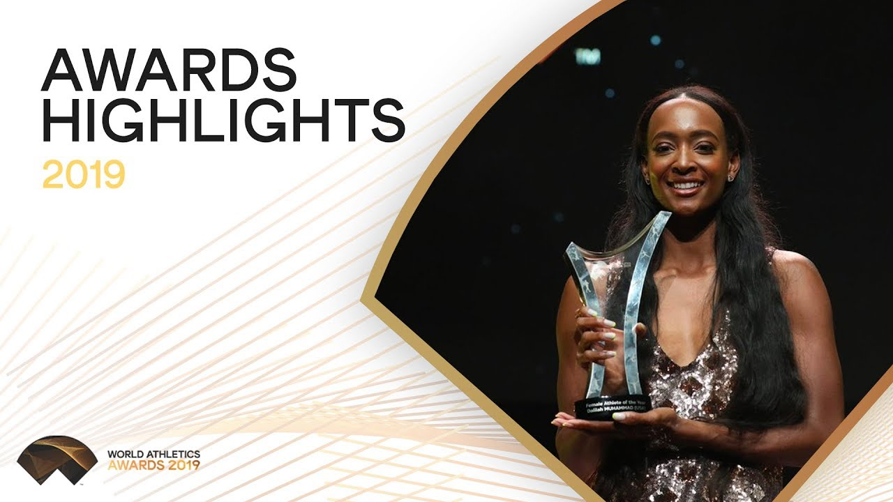 World Athletics Awards 2019 | World Athletics Club