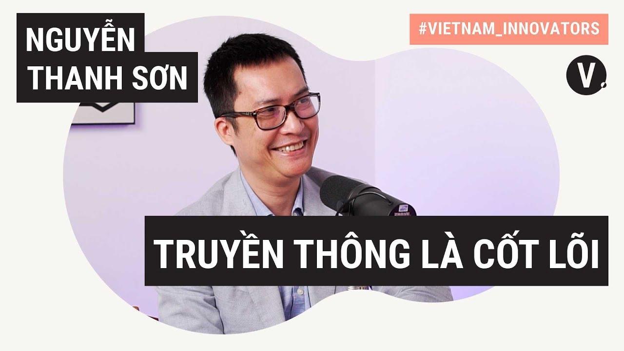 """Các doanh nghiệp SMEs có thể thắng được """"cá mập""""? – Chủ tịch MVV Group Nguyễn Thanh Sơn [VIV Ep.2]"""