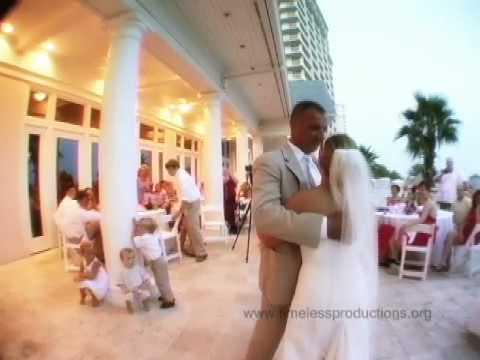 The Beach Club Wedding