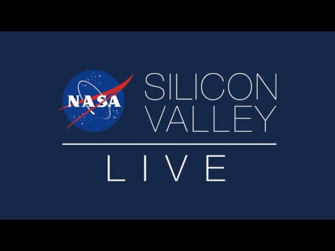 NASA's Ames Research Center Live Stream